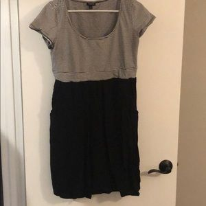 Torrid dress with pockets